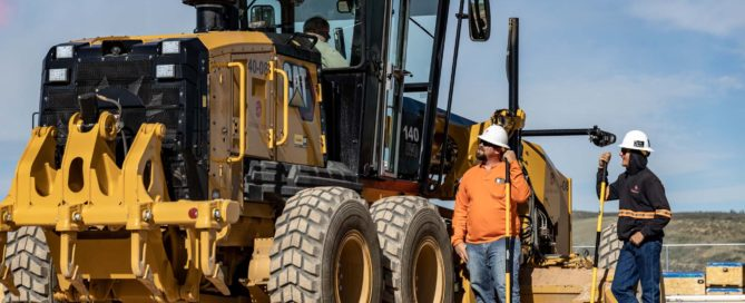 Construction Companies - Latham Wyoming - Grade Tech_