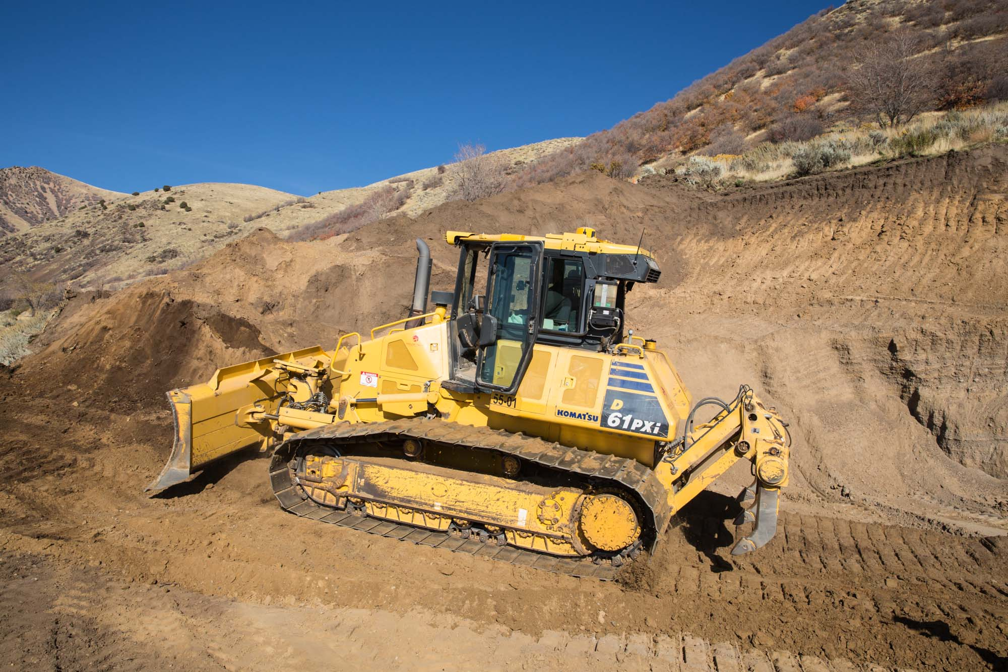 Coronavirus- Grade Tech Excavating and Grading